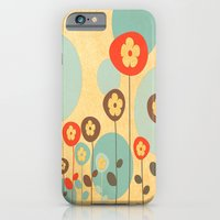 iPhone & iPod Case featuring The Gathering by Robin Curtiss