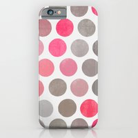 iPhone & iPod Case featuring colorplay 4 by Garima Dhawan