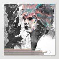 Madie Canvas Print