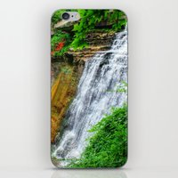 Cuyahoga Valley National… iPhone & iPod Skin