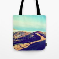 Catalina 2 Tote Bag