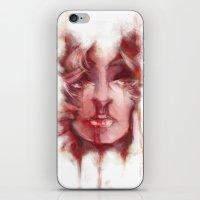 Love ? iPhone & iPod Skin