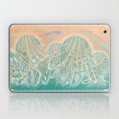 Breaking Free - Flux Fluidity Laptop & iPad Skin