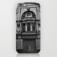 Liverpool Picture House iPhone 6 Slim Case