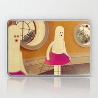 M A N I K I N I Laptop & iPad Skin
