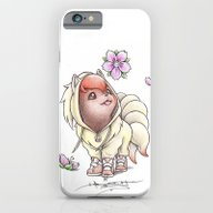 I Too Will Blossom iPhone 6 Slim Case