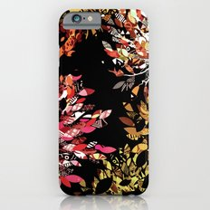 Collage pattern II iPhone 6 Slim Case