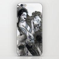 Mage iPhone & iPod Skin