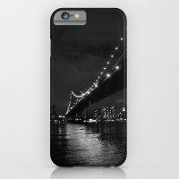 Manhattan Night Black & … iPhone 6 Slim Case