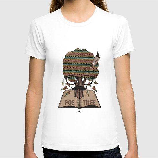 poetree T-shirt