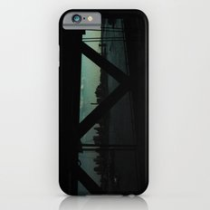 dark bridge nyc iPhone 6 Slim Case