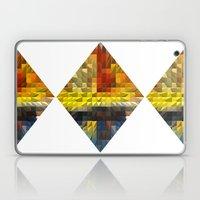 Autumn Diamond Laptop & iPad Skin