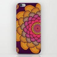 Sheep Ear Art - 3 iPhone & iPod Skin
