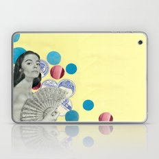 Fan Club Laptop & iPad Skin