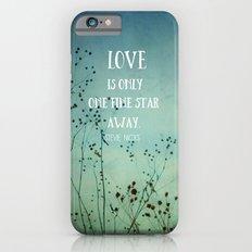One Fine Star Away Slim Case iPhone 6s