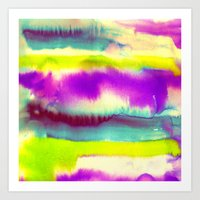 Tidal Dream Art Print