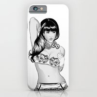 A Rosa By Any Other Name. iPhone 6 Slim Case