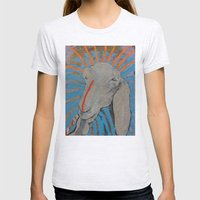 Goathead Womens Fitted Tee Ash Grey SMALL