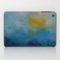 mountain mist iPad Case