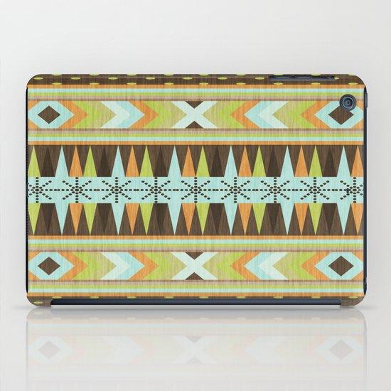 Patternista. iPad Case