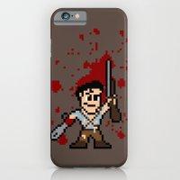 Pixel of Darkness iPhone 6 Slim Case