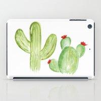 Desert Life iPad Case