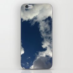 Up Above iPhone & iPod Skin