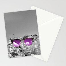 iCity Stationery Cards