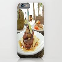 iPhone & iPod Case featuring Coconut Delights by Feamor Tiosen