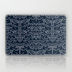 Wave Of Cats Laptop & iPad Skin