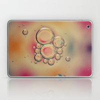 Kaleidoscope: Oil & Water Laptop & iPad Skin