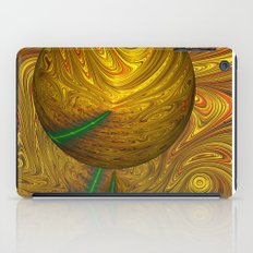 A Different Planet iPad Case