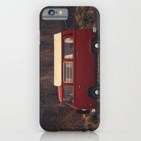 Doris At Smith Rock iPhone 6 Slim Case