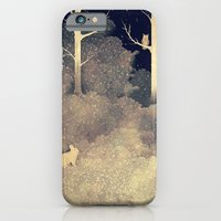 Winter Song iPhone 6 Slim Case