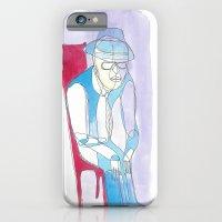 Abra Cadabra iPhone 6 Slim Case