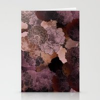 FLORAL FUN Stationery Cards
