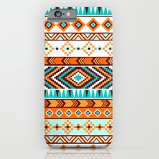 Tribal Pattern Slim Case iPhone 6s