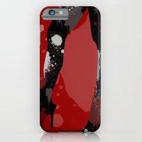 BodyPainted3 iPhone 6 Slim Case