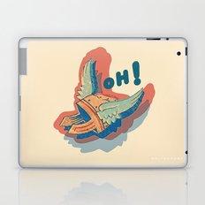 Oh! Laptop & iPad Skin
