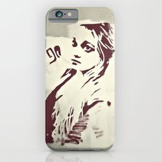 90's girl iPhone 6 Slim Case