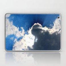 Peek a Boo Laptop & iPad Skin