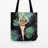 Women In Society 2 Tote Bag