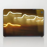 all of the lights... iPad Case