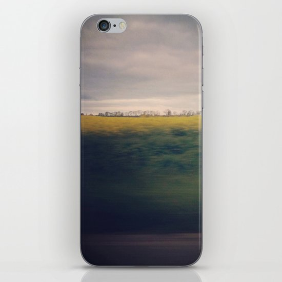 Rapsody iPhone & iPod Skin