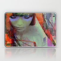 Touch Right In The Heart… Laptop & iPad Skin
