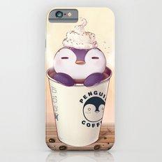 Penguin Coffee iPhone 6 Slim Case