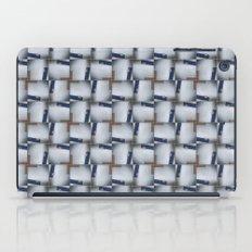 wall's detail iPad Case