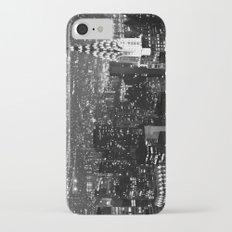 A Classic Dark Slim Case iPhone 7