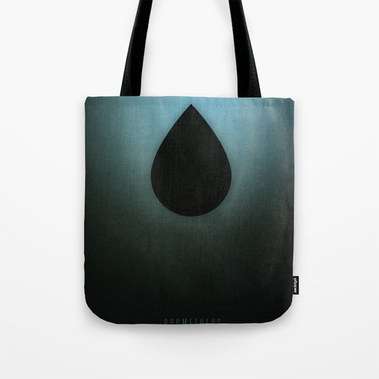 Smooth Minimal - Prometheus Tote Bag