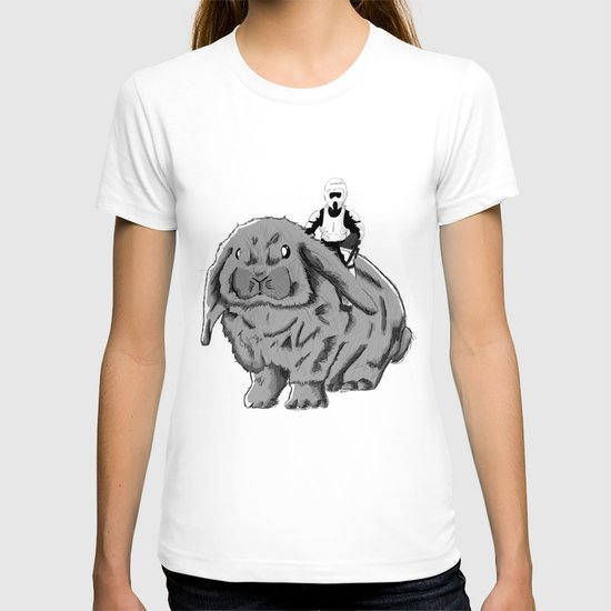 Rabbit Speeder T-shirt